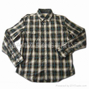 男式衬衫 1