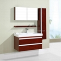 Single bathroom cabinet N903
