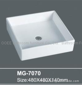 Hot selling wash basin