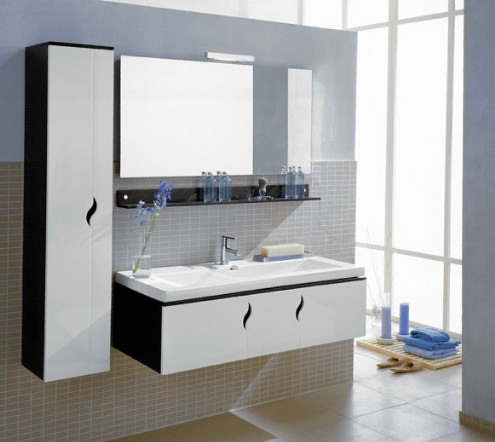 Bathroom cabinets OE-C103