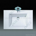 bathroom wash basin 8001