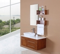 Bathroom cabinet N580
