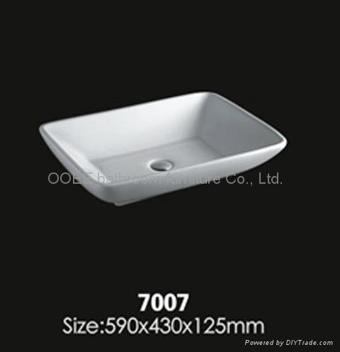 High quality washbasin