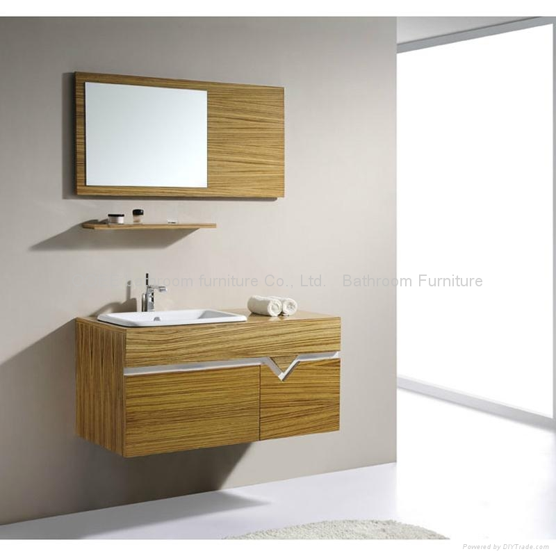 MDF bathroom cabinet OE-N702