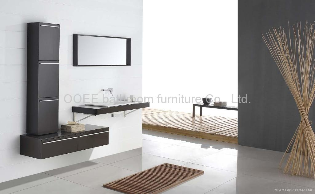Modern bathroom vanity N842