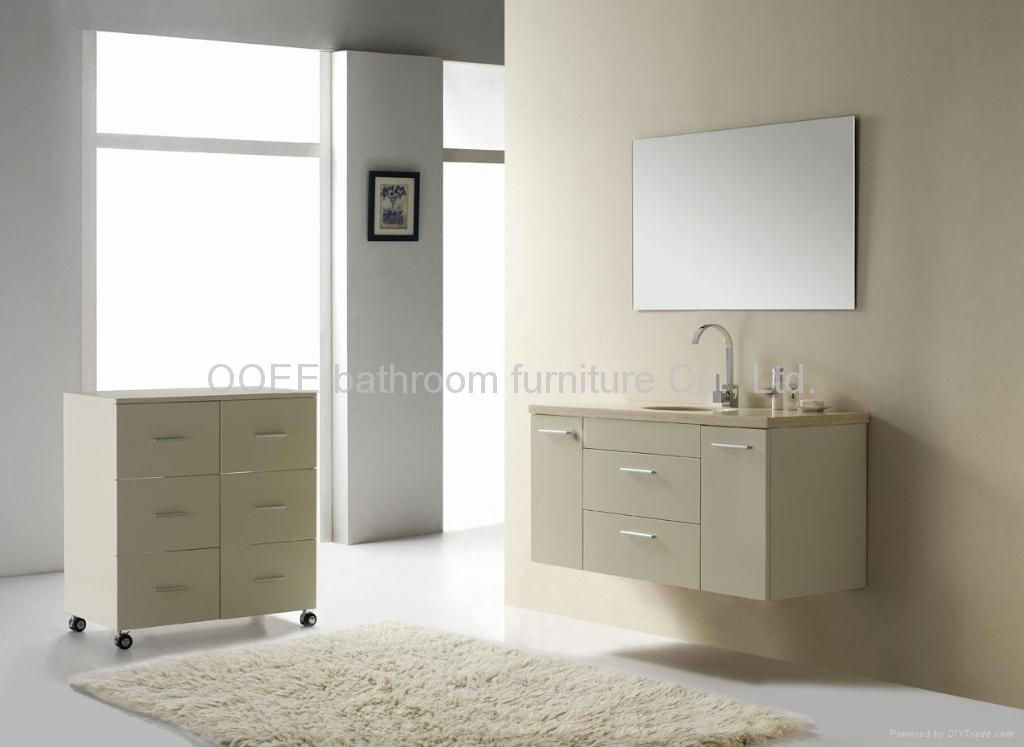 bathroom cabinet OE-N849