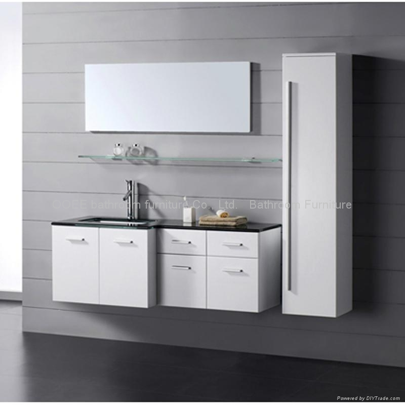 SHOPZILLA - DREAMLINE BATHROOM VANITY, WALL CABINETS BATH