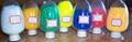 PVC各類型軟、硬全新粒子