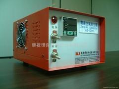 零級空氣產生器