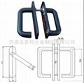 Plastic Door Handle H302 (Manija) 1