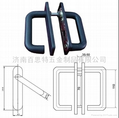 Plastic Door Handle H302 (Manija)