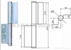 Welding hinge WH101 (Bisagra)