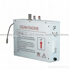 Sauna Steam Generator 08E (hot selling)