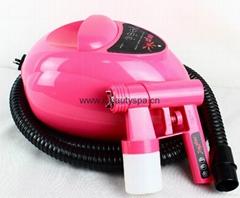 HVLP Spray Tanning Machine
