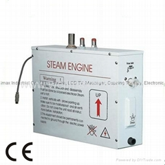 12KW  Steam Generator 08