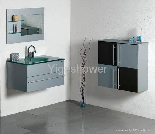 Bathroom Cabinets N681 China Manufacturer Products