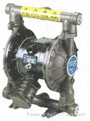 VA25系列金属泵 1英寸