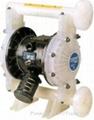 VA25系列塑料泵 1英寸