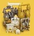 美国VersaMatic隔膜泵