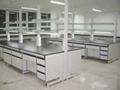 C型鋼木實驗台