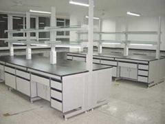 C型钢木实验台