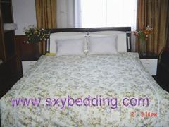 SXY-P0002 Silk Quilt