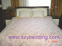 SXY-P0003 Pure Silk Quilts from China