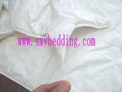 SXY-S0012 Silk Quilts of  Two Pieces in One Set