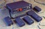 SPY-MDS 4001
