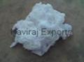 100% Cotton White Hosiery Yarn Waste
