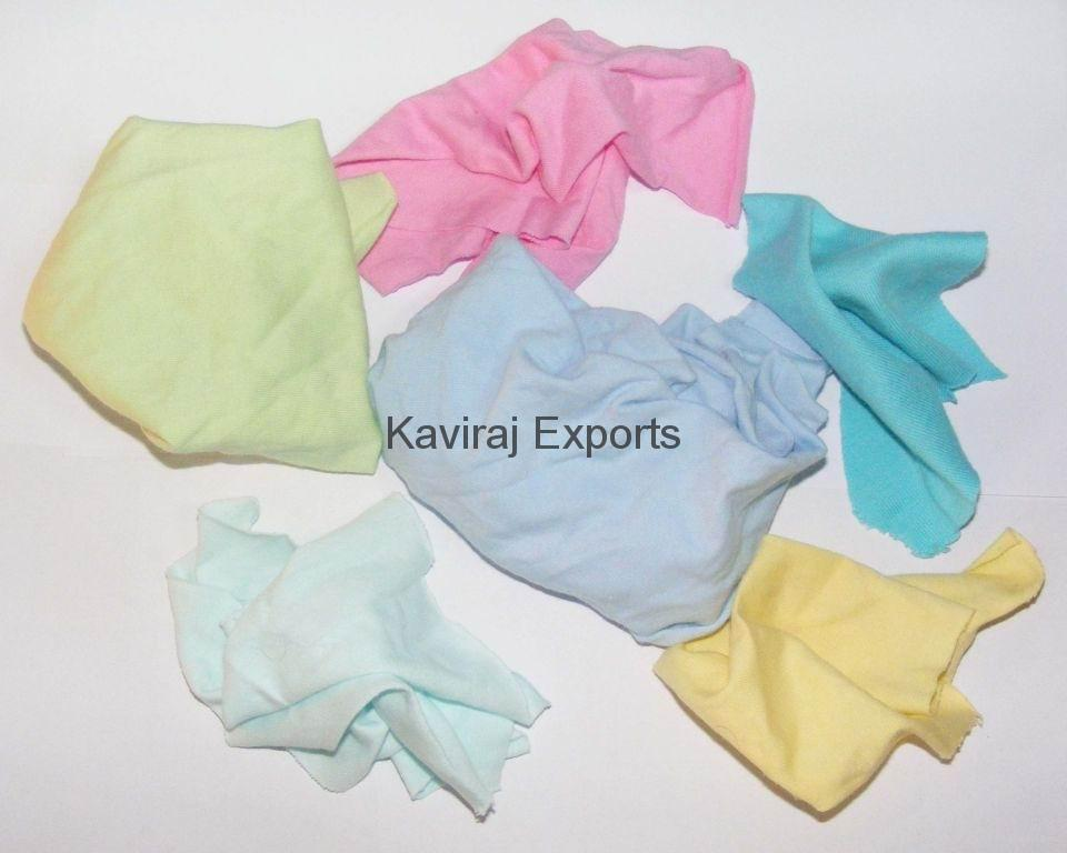100% Cotton Light Colours Hosiery Clips