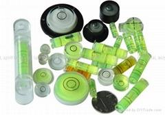 益佳水准泡,水准器,高清晰,透明