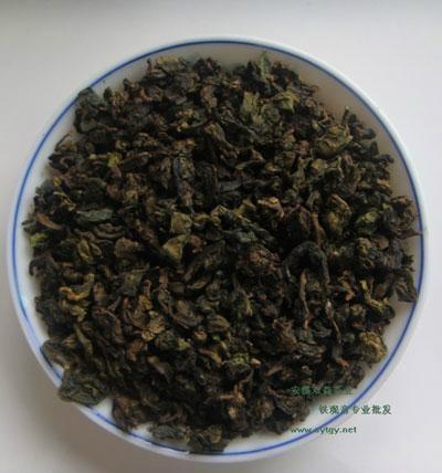 濃香炭焙熟茶  1