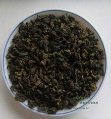 浓香炭焙熟茶