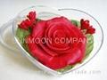 Big Soap flower/ flower soap /soap rose