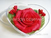 Big Soap flower/ flower soap /soap rose