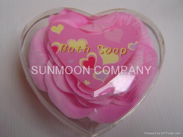 Big Soap flower/ flower soap /soap rose 2