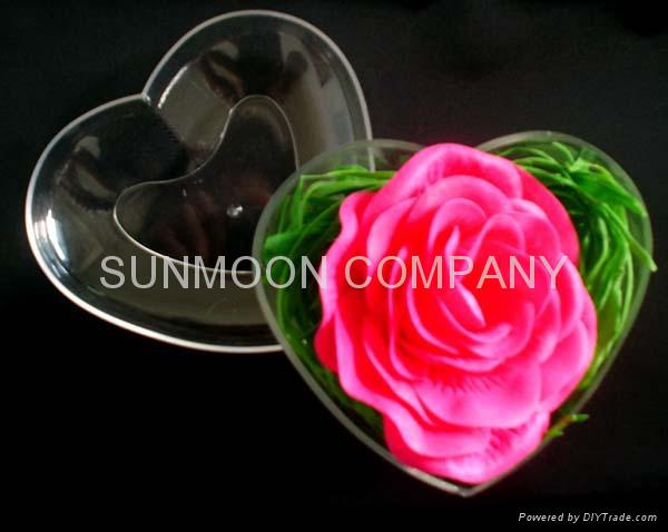 Big Soap flower/ flower soap /soap rose 3