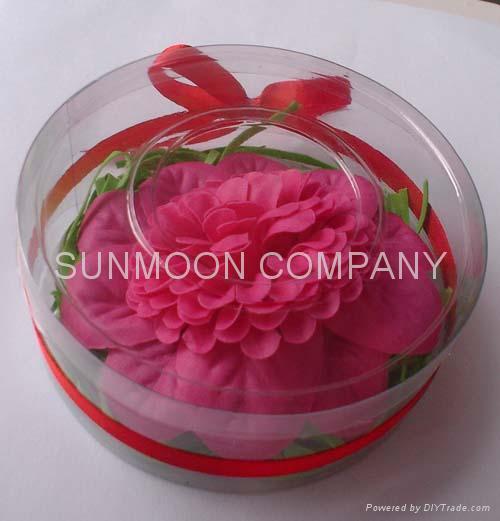 Scented Sun flower/Soap flower 2