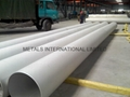ASTM A249,ASTM A269,ASTM A312,ASTM A554,EN10216-7-Welded Stainless Steel Pipe