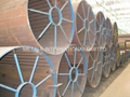 API 5L,AS2885,ISO 3183,DNV OS-F101 DSAW/LSAW (Submerged Arc Welded) Steel Pipe