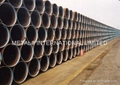 API 5L,AS1163,AS2885,ISO 3183,DNV OS-F101,NACE MR0175 ERW Steel Pipe