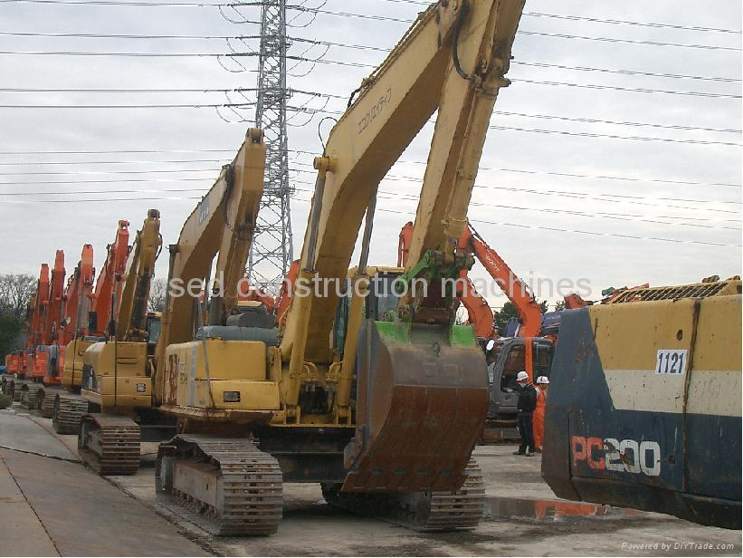 japanese used construction machines 3