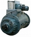 WOLFER ELECTRIC MOTOR