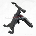 FS00093 Car Seat Back Headrest Mount Holder for iPad/iPad2