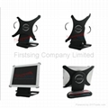 FS00101 360° Adjustable Rotating stand holder for iPad 2