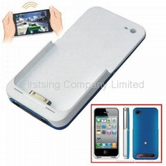 FS09252 for iPhone 4 Wireless Video Transmitting Handle