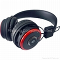 FS09250 HIFI Bluetooth Headphones for Mobiles Apple Motorola LG Blackberry