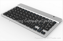 FirstSing Ultra Slim Mini Bluetooth Wireless Keyboard For Ipad Mini Ipad 4 Ipad