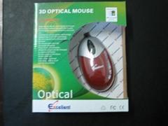 Optical Mouse